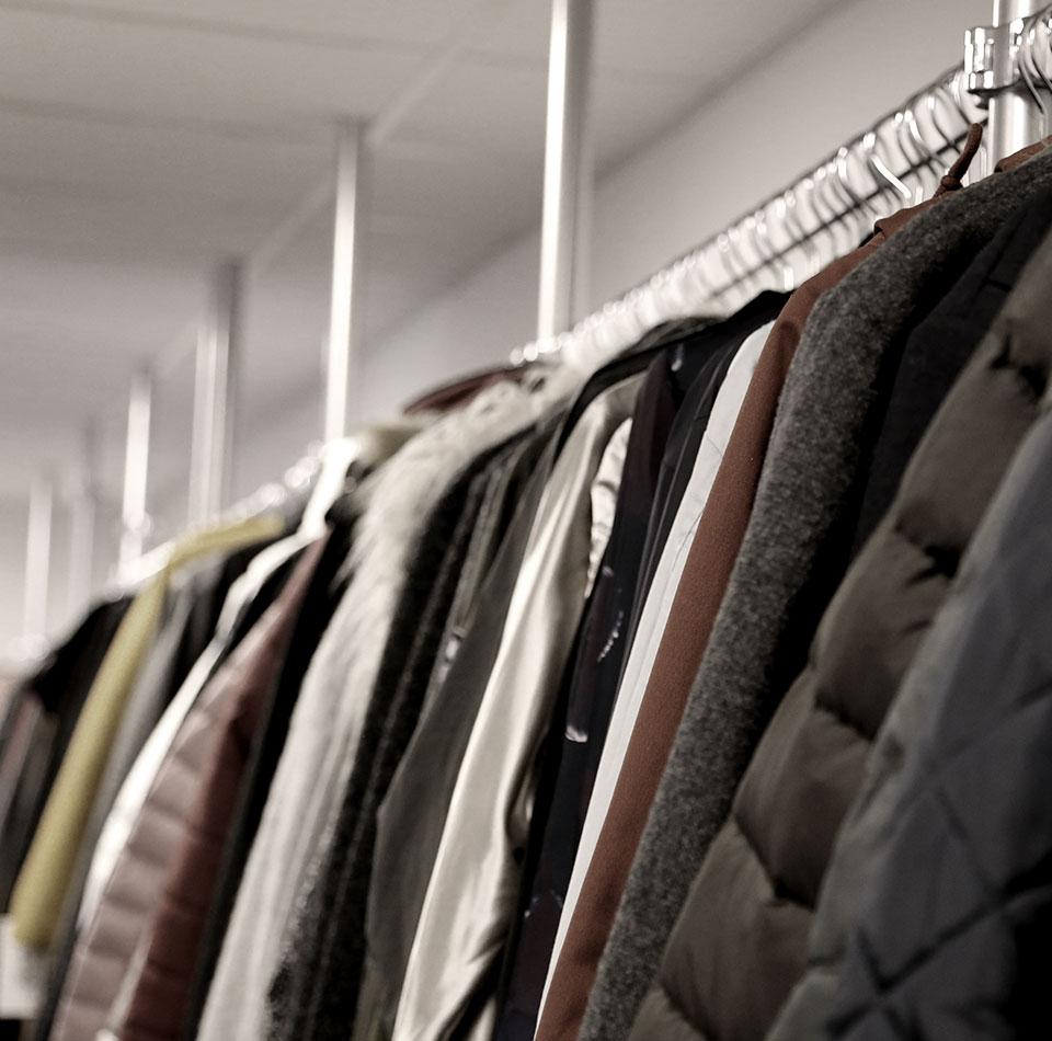 Garment læder fabrik Kina Garment Læder Producenter